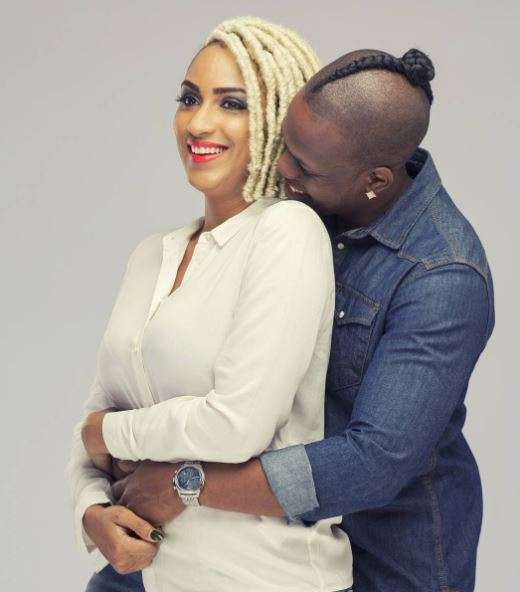 Photo of What Split?Juliet Ibrahim shuts down break up rumours