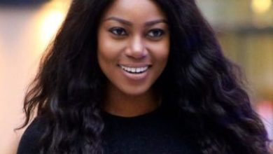 Photo of I regret not being serious with my education – Yvonne Nelson