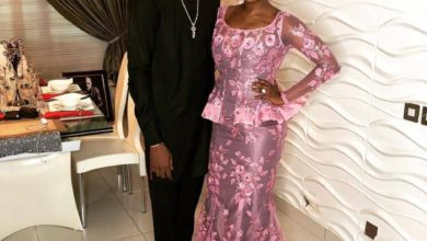 Photo of #BAAD2017 The Idibias and other celebrity couples that we loved at Banky W and Adesua Etomi's wedding