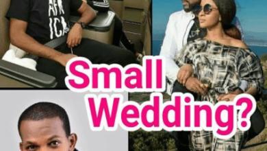 Photo of See How Actor Uche Maduagwu Criticized BankyW & Adesua Etomi For Having A Lavish Wedding