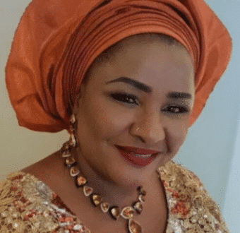 ICPC to arraign mother of alleged husband killer, Maryam Sanda, over N57m fraud