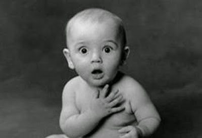 Image result for shocked baby face kemifilani blog