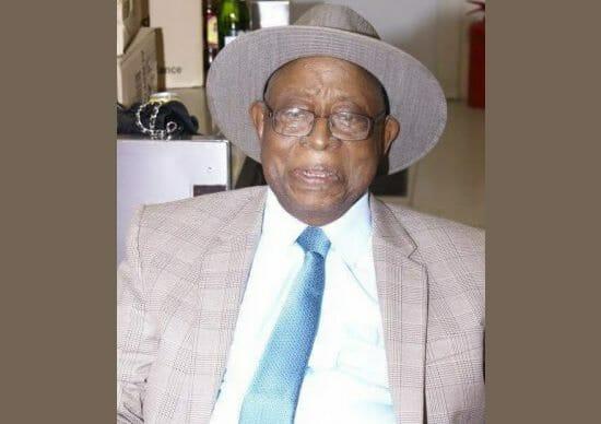 Photo of Veteran Nigerian comedian, Baba Sala, is dead