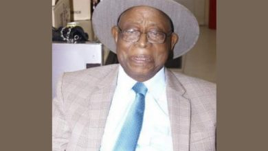 Photo of How Baba Sala died in his sleep after supper – Son