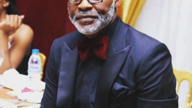 Photo of Veteran Actor, RMD, Reveals Why Just Working Hard & Smart Is Not Just Enough