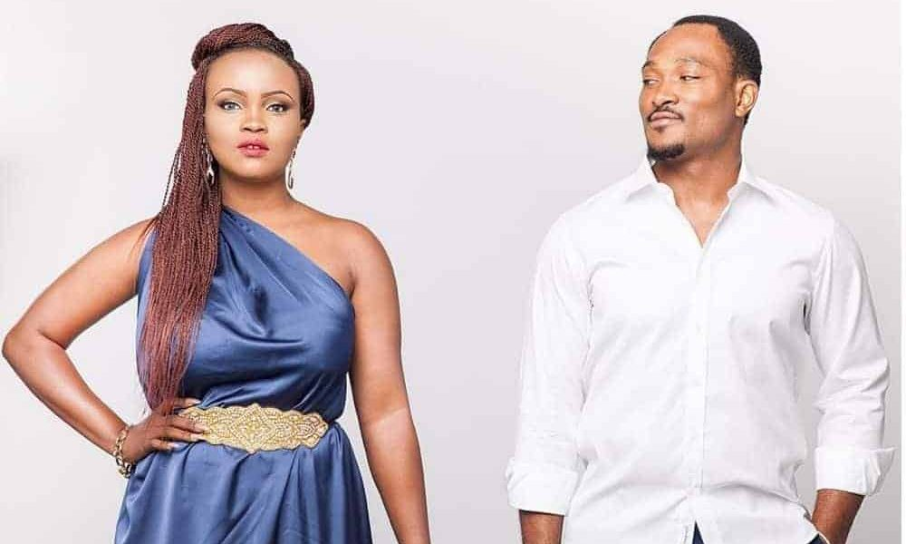 Leaving my marriage was the best decision ever — Actor Blossom  Chukwujekwu's ex-wife, Maureen - Kemi Filani News