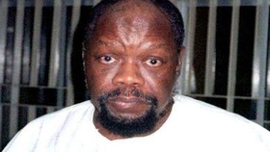 Photo of Ojukwu's son rmakes new revelation on his father's killer