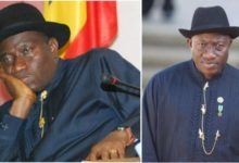 Photo of I remain a member of the PDP – Goodluck Jonathan