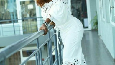 Photo of We love these new photos of Yvonne Jegede