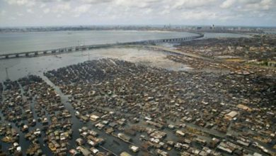 Photo of Fraudsters Reportedly Sell Lagos Lagoon For N787Million