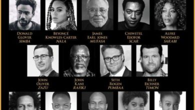 Photo of Chiwetel Ejiofor, Beyonce and others to star in remake of 'The Lion King' (Details)