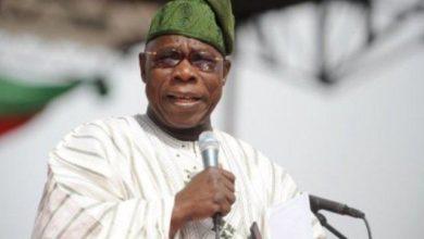 Photo of 2018 prophecy: Obasanjo should repent before he dies ― Prophet