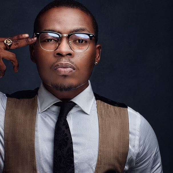 Photo of Nigerian rapper, Olamide, orphaned as he loses mom on his son's birthday