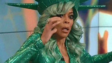 Photo of Week after filing for divorce, Wendy Williams set to go on date with two men