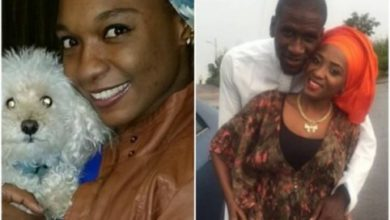 Photo of Divorced wife of murdered son of ex-PDP chairman, Bilyamin, breaks her silence