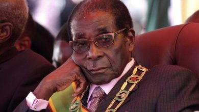 Photo of 20 hilarious quotes Robert Mugabe will be remembered for