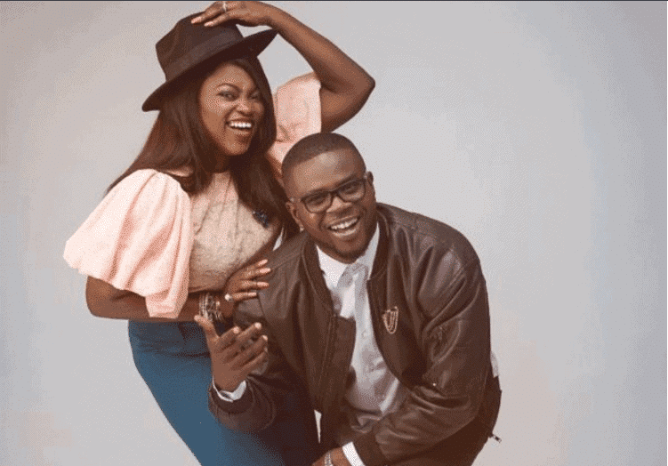 "Photo of ""Funke Akindele's joy is everybody's joy"" 