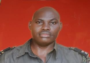 Photo of Police Officer abandoned after being Involved in a Fatal Motor Accident (Photos)