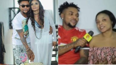Photo of Oritsefemi's Wife, Nabila sheds more light on their upcoming concert like wedding