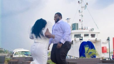 Photo of See Photos Of The Plus Size Couple Set To Tie The Knot That Has Got People Talking