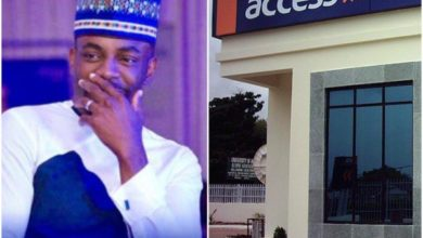 Photo of Access bank tweets at Ebuka Obi-Uchendu about Prince Harry & Meghan Markle's wedding ︱See his epic reply