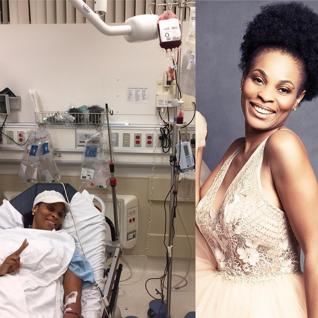 Photo of Georgina Onuoha shares testimony after coming out alive from emergency room on her birthday