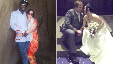 Photo of Nothing will stop me from marrying him – Mother of 9 who left family for Gambian toyboy
