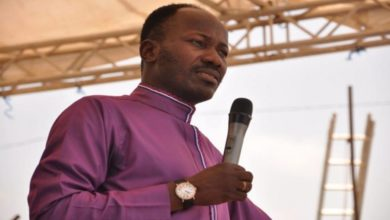 Photo of Fire outbreak, massive blood shed, election rig and more in Apostle Suleiman's prophecies for 2019
