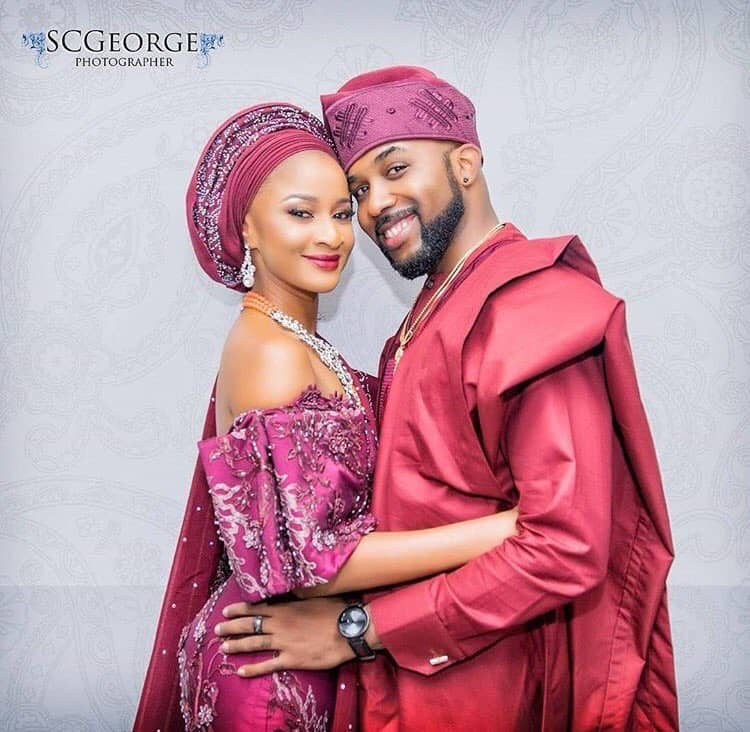 Photo of BAAD2017: Banky W recounts the first time Adesua Etomi danced with him