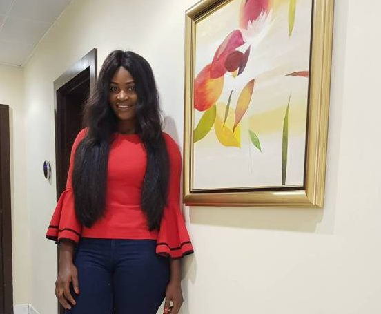 Photo of Exclusive! Chizzy Alichi sheds more light on how she brought her father's greatest wish to life