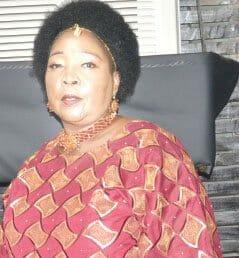 , Fela Kuti's wives