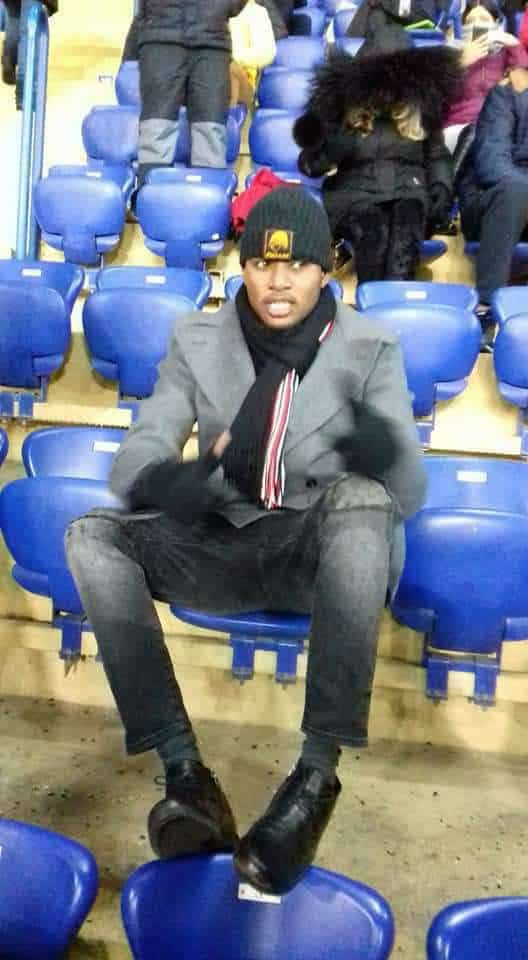 Photo of Christmas tragedy: Europe-based Nigerian man dies in fatal accident after arriving home