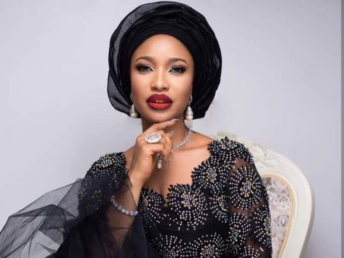Photo of Tonto Dikeh actually spent N5million on her new butt (Details)