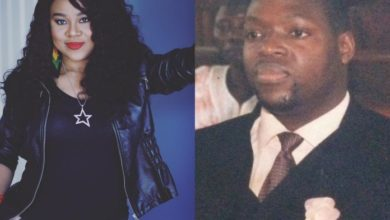 Photo of Stella Damasus remembers her late first husband Jayejeje Aboderin
