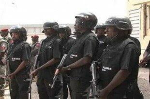 Photo of BREAKING: Inspector General of Police, Abubakar Adamu, disbands F-SARS