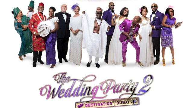 """Photo of KFB Movie Review: The Wedding Party 2″ fails to live up to the majestic legacy of """"1"""