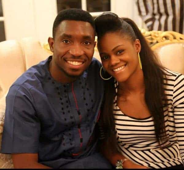Photo of I had doubts the night before my wedding – Timi Dakolo admits