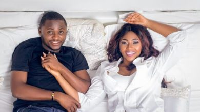 Photo of Lilian Esoro bounces back from 2017's bitter experience (photos)