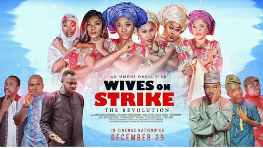 Photo of KFB Movie Review: 'Wives On Strike 2, The Revolution' was enjoyable but…