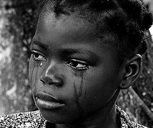 Pin on Poverty |Crying African Children