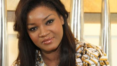 Photo of Omotola Ekeinde, daughter shut down event with grand entrance (photos)