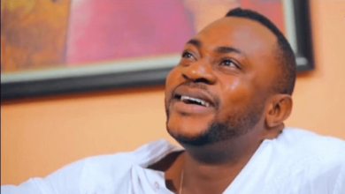 Photo of Actor Odunlade Adekola marks birthday with friends and loved ones (photos)