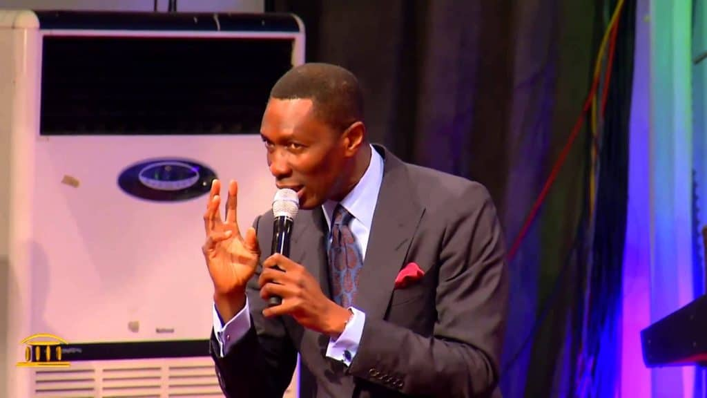 Photo of The Bible doesn't say cosmetic surgery is wrong – Pastor Tony Rapu