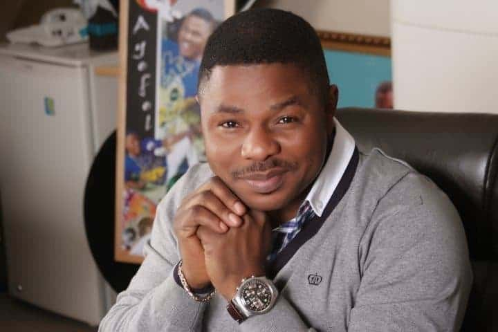 Photo of Yinka Ayefele releases new photo of his triplets