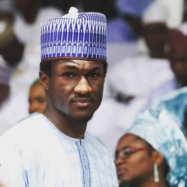 Photo of Yusuf Buhari: Doctors give new update on his state of health