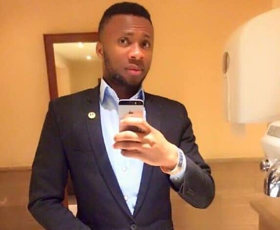 Photo of Stray bullet kills first class graduate serving in Rivers State (photos)
