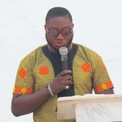 Photo of Driver of truck that killed Fresh FM OAP Femi Oluwajobi,  turns himself in