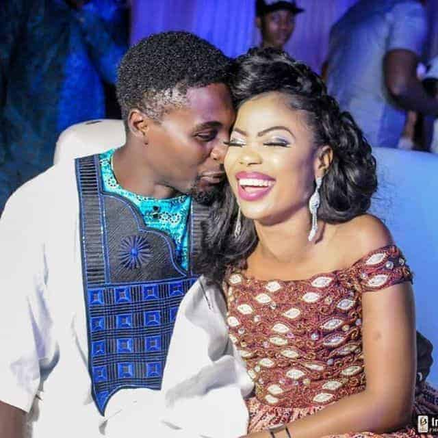 Photo of Toyin Abraham's ex, Adeniyi Johnson set to wed new lover, Seyi Edun (details)