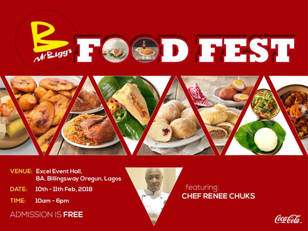 Photo of Mr Bigg's re-ignites customers with food fest