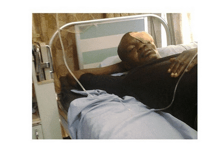 Photo of Man stabs his sidechic's husband during a fight in Lagos